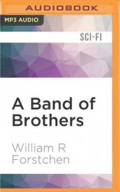 A Band of Brothers av William R. Forstchen (Lydbok-CD)