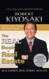 Omslag - The Real Book of Real Estate