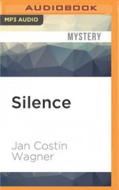 Silence av Jan Costin Wagner (Lydbok-CD)
