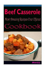Omslag - Beef Casserole