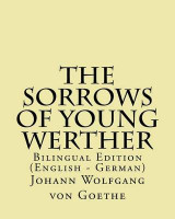 Omslag - The Sorrows of Young Werther