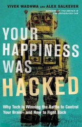 Omslag - Your Happiness Was Hacked
