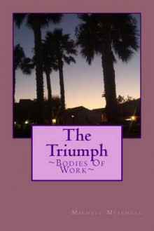 The Triumph av Michele Mitchell (Heftet)