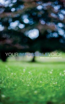 Your Impossible Voice #4 av R Zamora Linmark, Geraldine Connolly og Karen An-Hwei Lee (Heftet)
