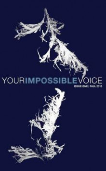 Your Impossible Voice #1 av Jessica Hagedorn, Gillian Conoley og Horacio Castellanos Moya (Heftet)