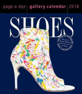 Omslag - Shoes Page-A-Day Gallery Calendar 2018