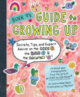 Omslag - Bunk 9's Guide to Growing Up