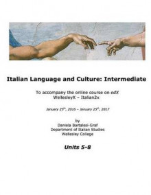 Italian Language and Culture av Daniela Bartalesi-Graf (Heftet)