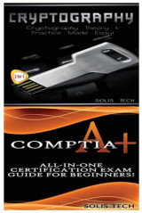 Omslag - Cryptography & Comptia A+
