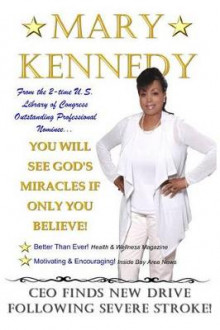 You Will See God's Miracles If Only You Believe av Mary Kennedy (Heftet)