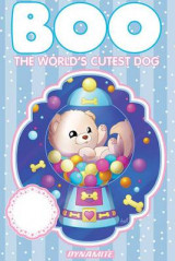 Omslag - Boo the World's Cutest Dog: Volume 1