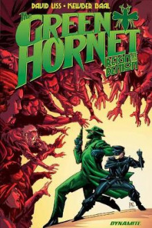 Green Hornet: Reign of the Demon av David Liss (Heftet)