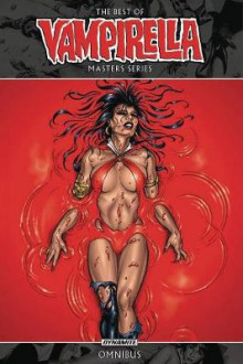 Best of Vampirella Masters Series av Grant Morrison, Mark Millar, Warren Ellis, Alan Moore, Kurt Busiek, James Robinson og Mike Carey (Heftet)