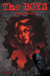 The Boys: Dear Becky av Garth Ennis (Heftet)