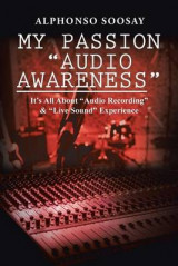 Omslag - My Passion Audio Awareness