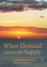 Omslag - When Demand Exceeds Supply