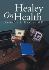 Omslag - Healey on Health