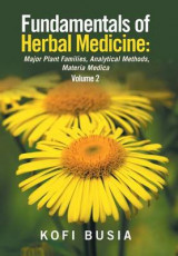 Omslag - Fundamentals of Herbal Medicine