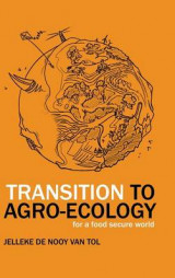 Omslag - Transition to Agro-Ecology