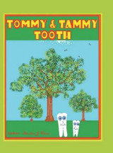 Omslag - Tommy & Tammy Tooth
