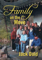 Omslag - Family on the Move