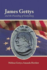 Omslag - James Gettys and the Founding of Gettys