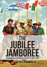 Omslag - The Jubilee Jamboree