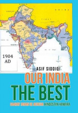 Omslag - Our India the Best