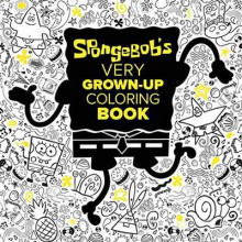 Spongebob's Very Grown-Up Coloring Book av Random House (Heftet)