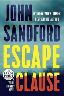 Escape Clause av John Sandford (Heftet)