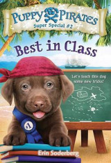 Omslag - Puppy Pirates Super Special #2: Best in Class