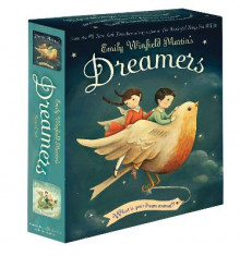 Emily Winfield Martin's Dreamers Board Boxed Set av Emily Winfield Martin (Pappbok)