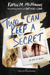 Two Can Keep a Secret av Karen M McManus (Heftet)