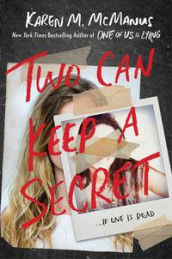Two Can Keep a Secret av Karen M McManus (Innbundet)