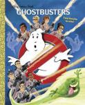 Ghostbusters 2016 Big Golden Book
