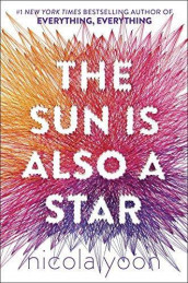 The sun is also a star av Nicola Yoon (Heftet)