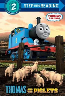 Thomas and the Piglets (Thomas & Friends) av Random House (Innbundet)