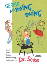 Omslag - Gerald McBoing Boing