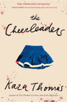 The Cheerleaders av Kara Thomas (Heftet)