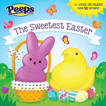 The Sweetest Easter (Peeps) av Andrea Posner-Sanchez (Heftet)