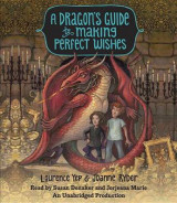 Omslag - A Dragon's Guide to Making Perfect Wishes