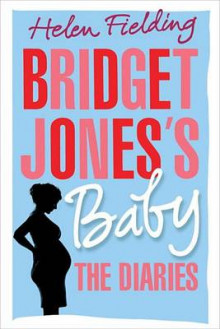 Bridget Jones's Baby av Helen Fielding (Innbundet)