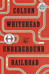 The Underground Railroad (Oprah's Book Club) av Colson Whitehead (Heftet)