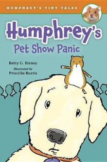 Humphrey's Pet Show Panic av Betty G. Birney (Heftet)