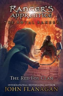 The Royal Ranger: The Red Fox Clan av John Flanagan (Heftet)