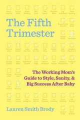 Omslag - The Fifth Trimester