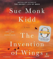 The Invention Of Wings av Sue Monk Kidd (Lydbok-CD)