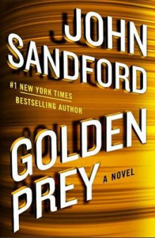 Golden Prey av John Sandford (Heftet)