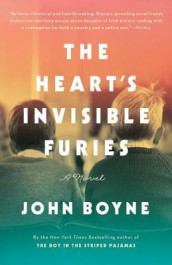 The Heart's Invisible Furies av John Boyne (Heftet)