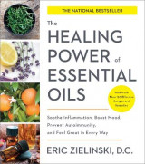Omslag - Healing Power of Essential Oils